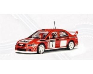 Mitsubishi Lancer EVO VII WRC 2002 1:32