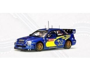 Subaru Impreza 4WD WRC 2004 1:32