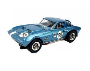 Corvette Grand Sport (50) Nassau 63 1:32