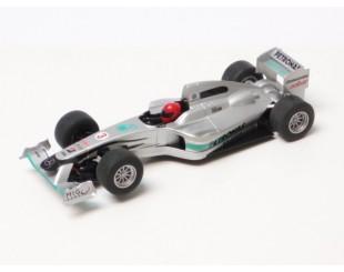 Mercedes F1 (M. Schumacher) 1:32