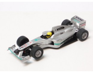 Mercedes F1 (N. Rosberg) 1:32