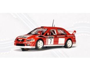 Mitsubishi Lancer EVO VII WRC 2001 1:32