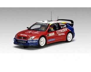 Citroen Xsara 4WD WRC 2005 1:24
