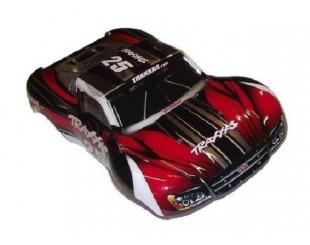 Carrocería Traxxas Slash 4WD No.25