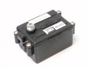Caja Receptor Baterias Carson CNT