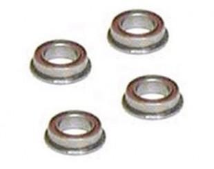 4 Rodamientos 3x6x2.5mm 1:10