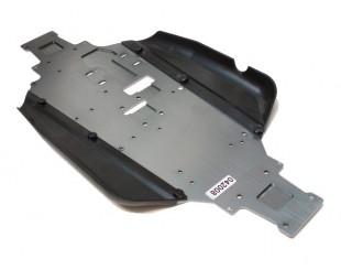 Chasis Aluminio CNC Carson