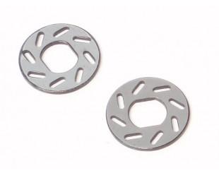 Discos Frenos Acero Robitronic