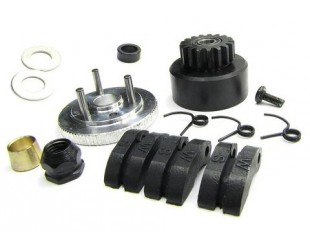 kit Embrague 3 mazas (SG) HPI