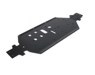 Chasis Aluminio LRP S8 REBEL BX