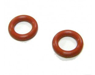 (2) O-Ring Silicona P-6 Hong Nor - 40009