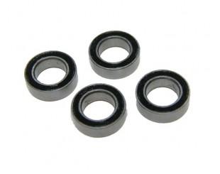 (4) Rodamientos 5x8x2.5mm Traxxas