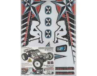 Adhesivos XXX Main Truggys
