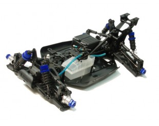 Chasis RTR completo Kyosho Inferno NEO