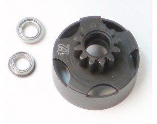 Campana Ventilada 12T (M1) Losi - 10422