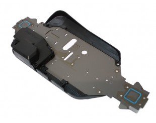 kit Chasis Alum. CNC Hyper 9 - 89068