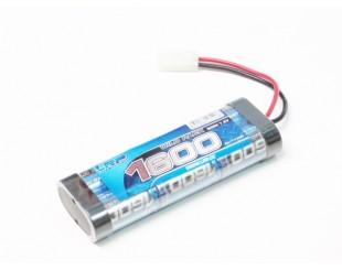 Pack 6 Celdas (7.2v) 1600 mAh LRP