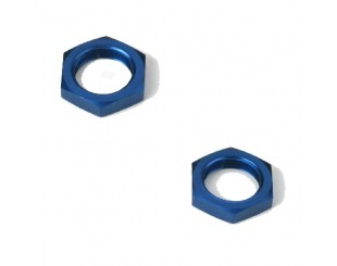 (2) Tuercas Hex. 23mm Dynamite - 7171