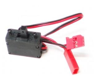 Interruptor Off-On Futaba-BEC