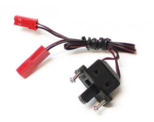 Interruptor Off-On BEC