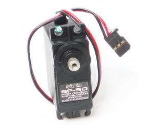 Servo Metalico (12 Kg) HPI SF-50 - 102777