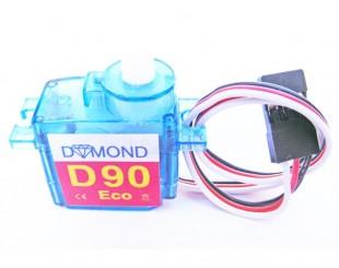 Micro Servo Dymond D 90
