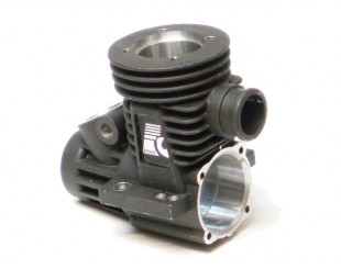 Bloque Motor Force .25R 4.01cc - 902051
