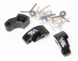 (3) Mazas aluminio VP/PRO RC8-001