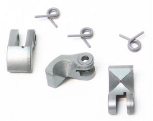(3) Mazas aluminio Hyper - 86121