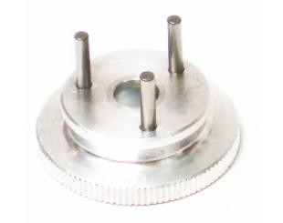Bolante 34mm 3 Mazas CEN - MX053