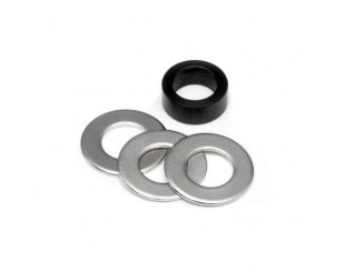 Metal Spacer Set HPI 86171