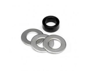 Metal Spacer Set HPI 86171