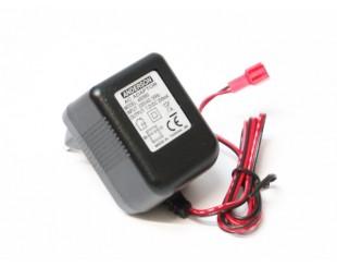 Cargador Baterias 6 Celdas (7.2v) LRP