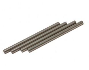 (4) Pasadores Acero 3x85mm Traxxas