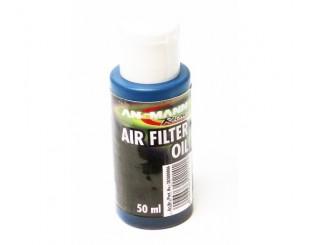 Hidraulico Filtros de Aire 50ml Ansmann