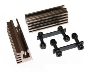 Bancadas Motor Nitro HoBao Hyper 7 - 87079