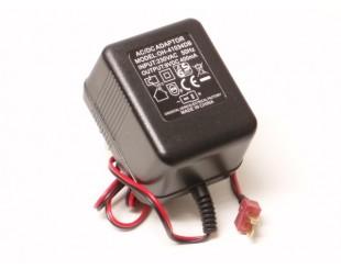 Cargador Baterias 6-7 Celdas (9v.) T-Con