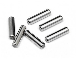 (6) Pins Acero 3x17mm Carson - 205439