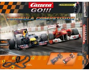 Formula Competicion Carrera Go