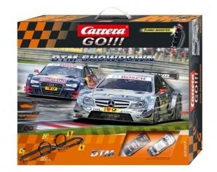DTM Competicion Carrera Go