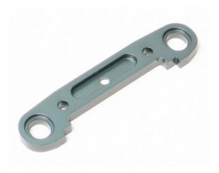 Pletina Alum. CNC 4mm Mugen - E0143