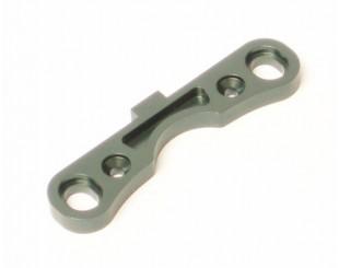 Pletina Alum. CNC 5mm Mugen - E0144