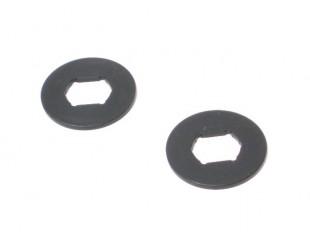 Discos Frenos Acero inferno - IF415