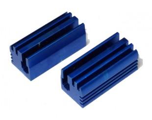Bancadas Aluminio CNC Carson - 205694
