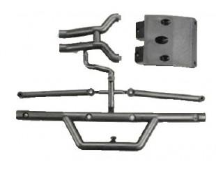 Parachoque Frontal Jammin X2 - 40669