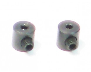 (2) Topes Acero varillas frenos CEN - GS272