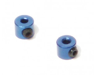 (2) Topes varillas frenos Carson - 205696