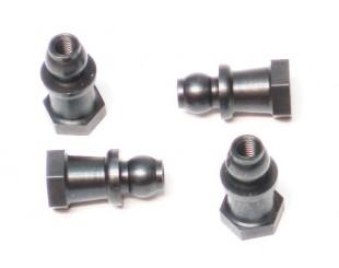 (4) Calzos Amortiguadores Ofna - 40531