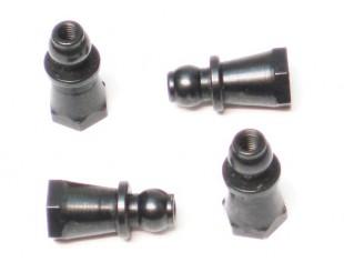 (4) Calzos Amortiguadores Ansmann - 115635