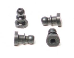 (4) Calzos Acero 16mm Hyper - 88094